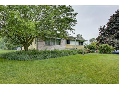 2831 S Franklin DR  New Berlin, WI MLS# 1642515