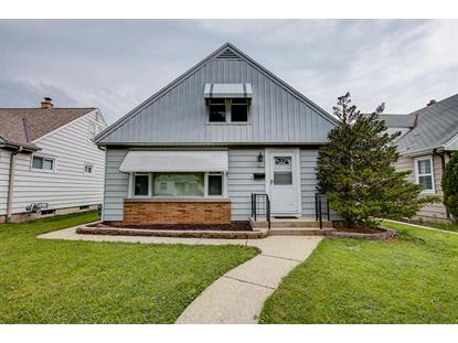 3813 N 81st St  Milwaukee, WI MLS# 1642549
