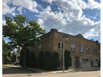 629 E Keefe AVE  Milwaukee, WI MLS# 1642552