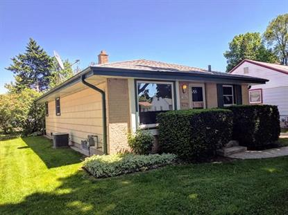 5842 N 79th St  Milwaukee, WI MLS# 1642697