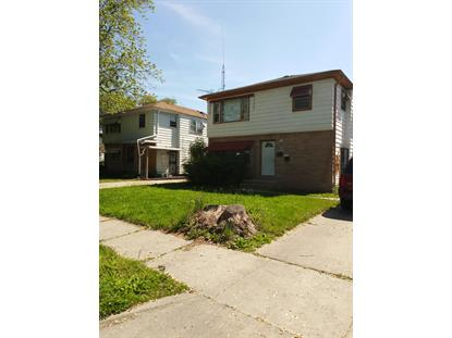 4728 N 49th St  Milwaukee, WI MLS# 1642699