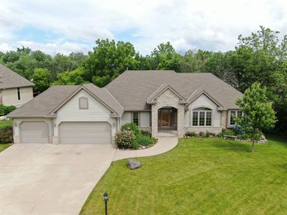 3495 S Highpointe Dr  New Berlin, WI MLS# 1642713