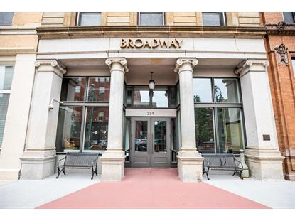 234 N Broadway  Milwaukee, WI MLS# 1642747