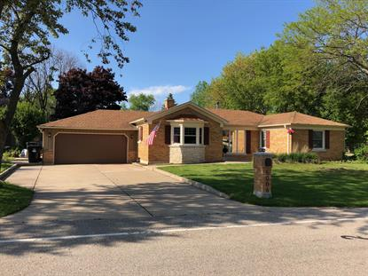 5006 Maryland Ave.  Racine, WI MLS# 1642789