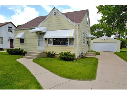 342 W Van Norman Ave  Milwaukee, WI MLS# 1642848