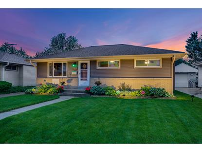 4177 S 54th St  Milwaukee, WI MLS# 1642897