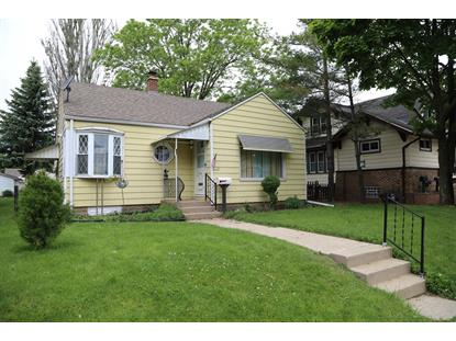 3139 S 18th St  Milwaukee, WI MLS# 1642898