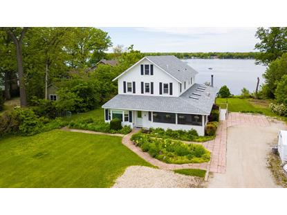 2631 E Lakeshore Dr  Twin Lakes, WI MLS# 1642920