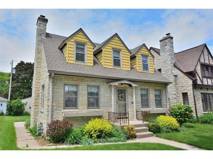 5728 W Brooklyn Pl  Milwaukee, WI MLS# 1642925