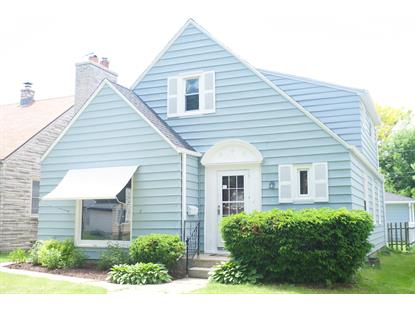 3953 S 2nd St  Milwaukee, WI MLS# 1642949
