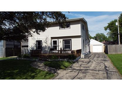 2201 Orchard St  Racine, WI MLS# 1642957
