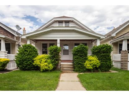 1110 N 50th St  Milwaukee, WI MLS# 1643000