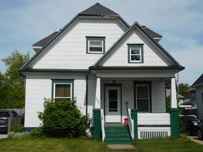 2033 Superior St  Racine, WI MLS# 1643021