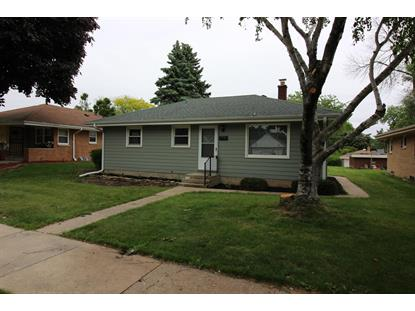 4728 N 79th St  Milwaukee, WI MLS# 1643096