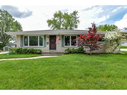 8927 W Holt Ave  Milwaukee, WI MLS# 1643097