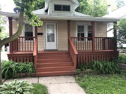 6123 W Stevenson St  Milwaukee, WI MLS# 1643138