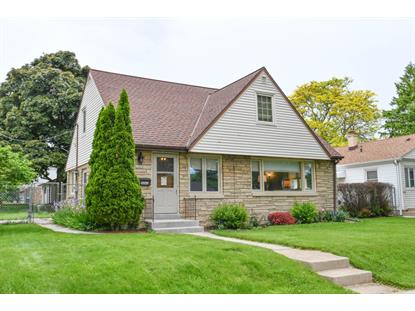 3263 S 50th St  Milwaukee, WI MLS# 1643155
