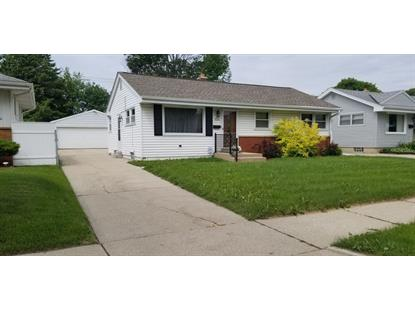 4219 N 78th St  Milwaukee, WI MLS# 1643169