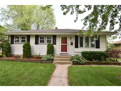 6134 S 20th St  Milwaukee, WI MLS# 1643182