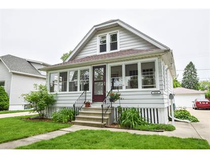 2836 E Van Norman Ave  Saint Francis, WI MLS# 1643250