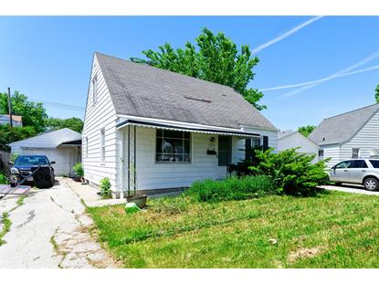 3757 N 96th St  Milwaukee, WI MLS# 1643276