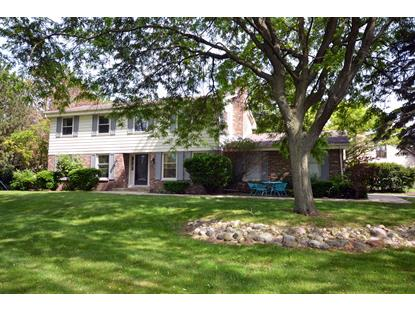 2100 Hammock Hill Ln  Brookfield, WI MLS# 1643291