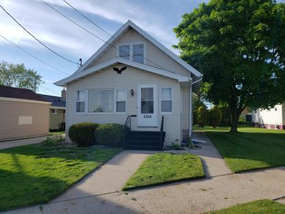 2354 Roosevelt Ave  Two Rivers, WI MLS# 1643299