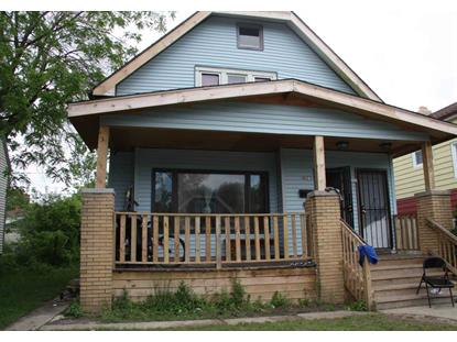 4335 N 14th St  Milwaukee, WI MLS# 1643352
