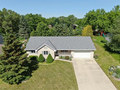 522 Fox River Hills Dr  Waterford, WI MLS# 1643378