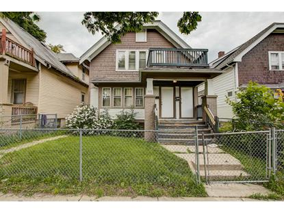 3719 N Vel R Phillips Ave  Milwaukee, WI MLS# 1643447
