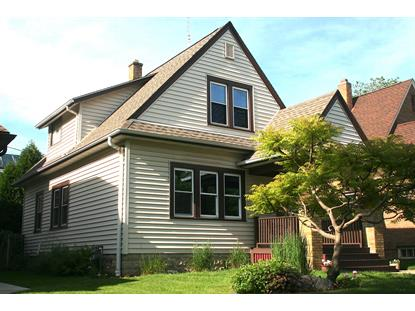 5528 W Notre Dame Ct  Milwaukee, WI MLS# 1643479