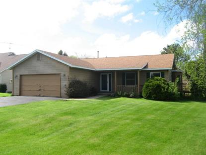 1148 Spyglass Ct  Twin Lakes, WI MLS# 1643480