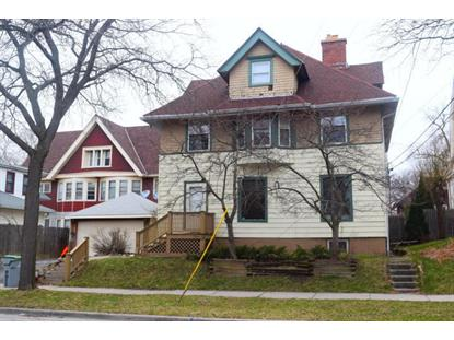 2112 E Webster Pl  Milwaukee, WI MLS# 1643483