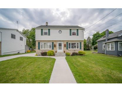 547 Center St  Hartford, WI MLS# 1643492