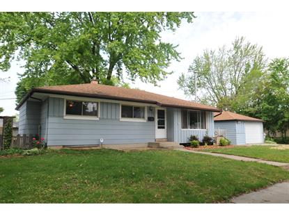 6473 N 58th St  Milwaukee, WI MLS# 1643503