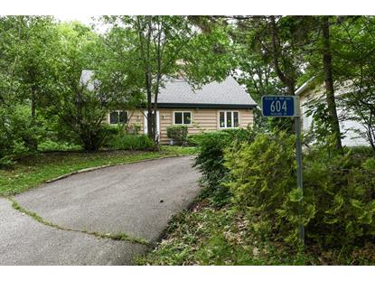 604 Highland Dr  Twin Lakes, WI MLS# 1643506