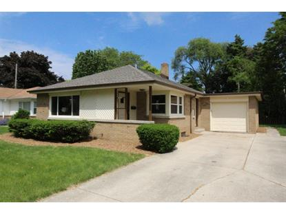 3884 N 86th St  Milwaukee, WI MLS# 1643508