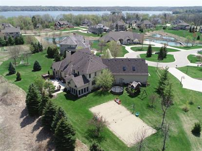 2035 Coachlight Ct  Delafield, WI MLS# 1643548