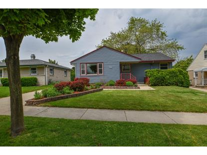 4849 S 24th St  Milwaukee, WI MLS# 1643565
