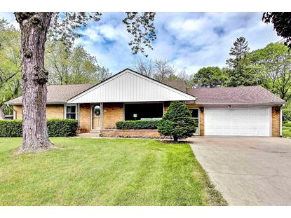 4155 N 133rd St  Brookfield, WI MLS# 1643570