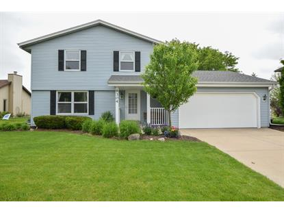 9304 S 41st St  Franklin, WI MLS# 1643603