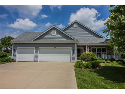 8764 S Yorkshire CT  Franklin, WI MLS# 1643614