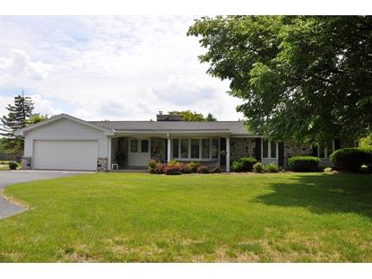 8155 S 116th St  Franklin, WI MLS# 1643619