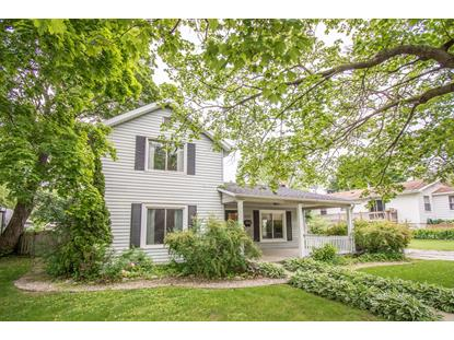 1215 Center St  Lake Geneva, WI MLS# 1643629