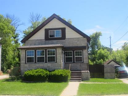 4822 N 20th St  Milwaukee, WI MLS# 1643654