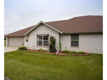 817 Ryan LN  Elkhorn, WI MLS# 1643670