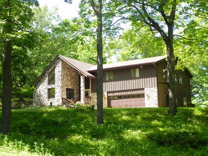 994 Wallace Lake Rd  West Bend, WI MLS# 1643707