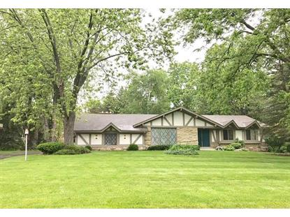3725 Shadybrook PL  Brookfield, WI MLS# 1643712