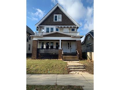 2555 N 45th st  Milwaukee, WI MLS# 1643717