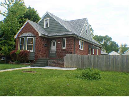 3426 S Clement Ave  Milwaukee, WI MLS# 1643771